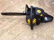 MCCULLOCH Chainsaw MAC 3516